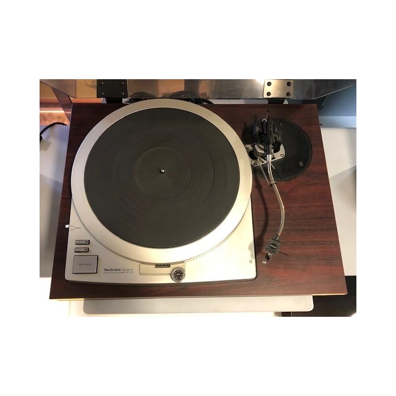 Giradischi Technics SP25 + Braccio SME + Testina Stanton 681 EEE