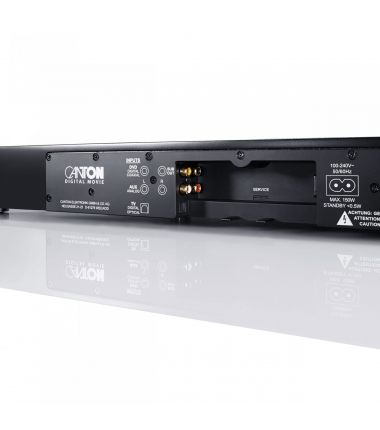 SoundBar  Canton DM 75