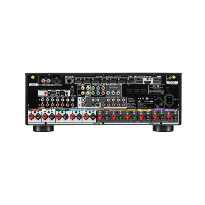 Denon AVR-X3700H