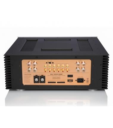 Musical Fidelity NU Vista 800