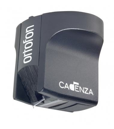Ortofon MC Cadenza Black
