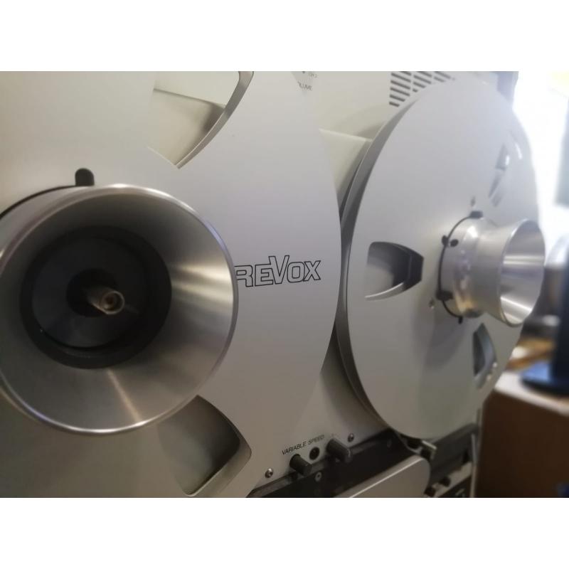 Revox PR-99