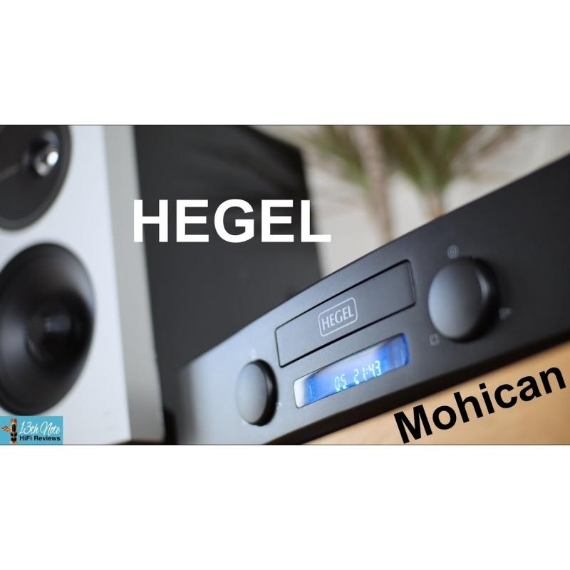 Hegel Mohican - CHIAMARE PER PREZZO