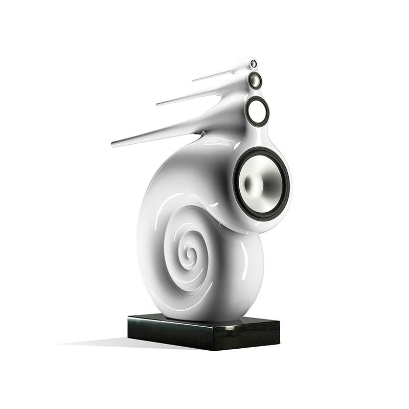 B&W Nautilus - CHIAMARE PER PREZZO