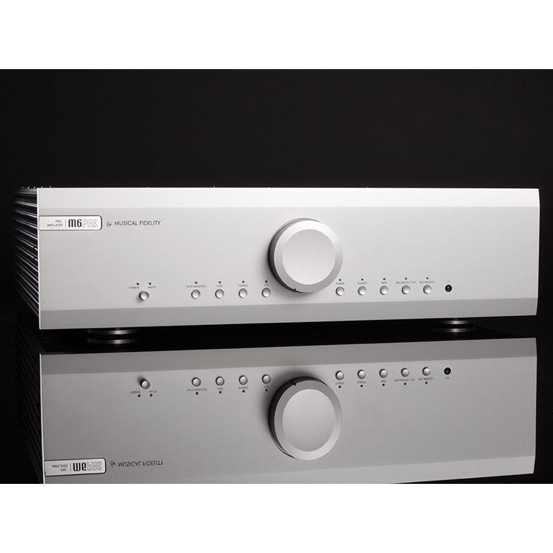 Musical Fidelity M6x Pre
