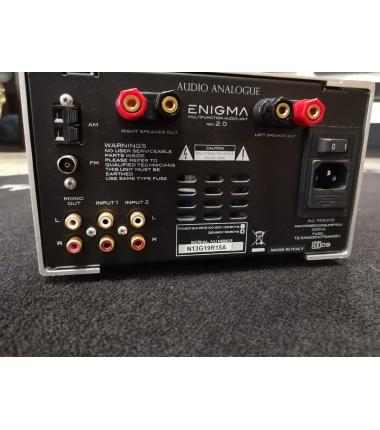 Audio Analogue ENIGMA