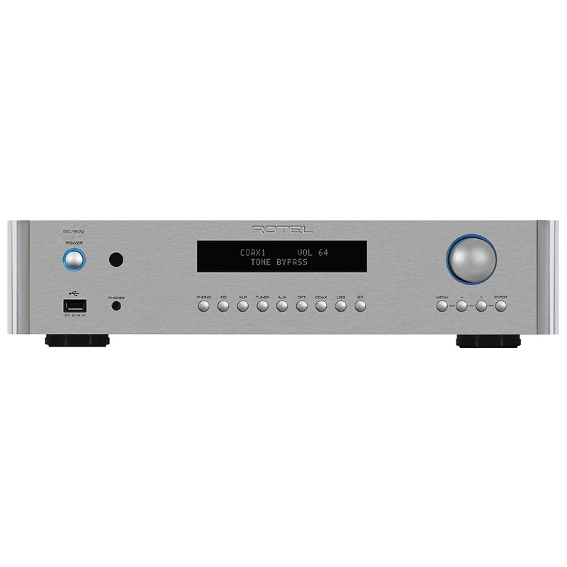 Rotel RC-1572 MKII