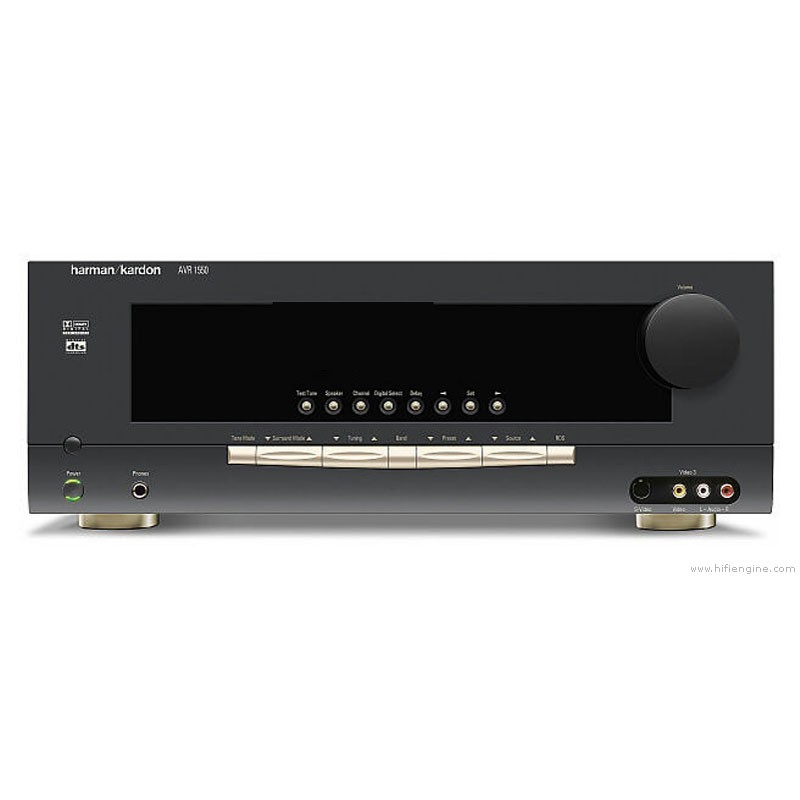 Harman Kardon AVR-1550