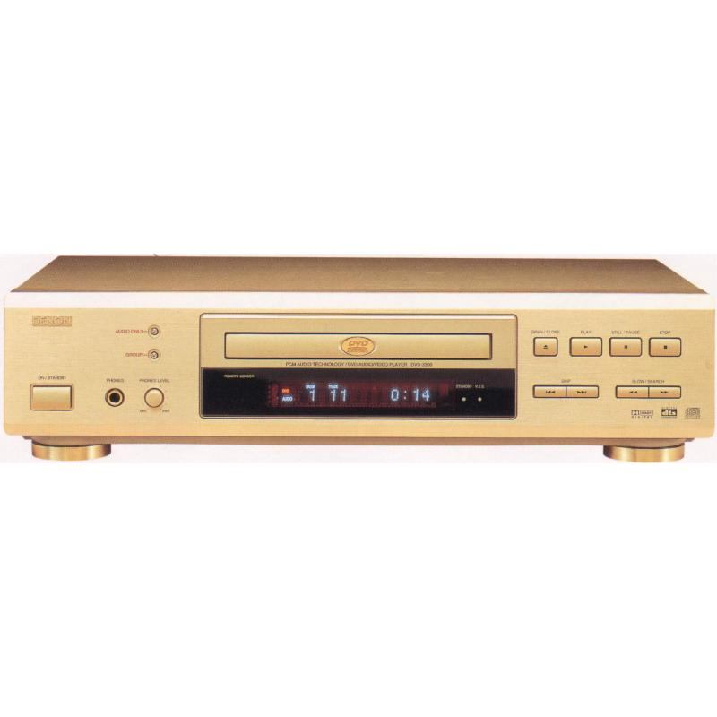 Denon DVD-300
