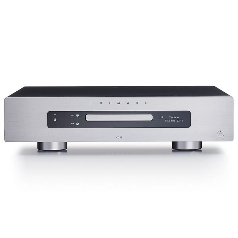 Primare CD-35
