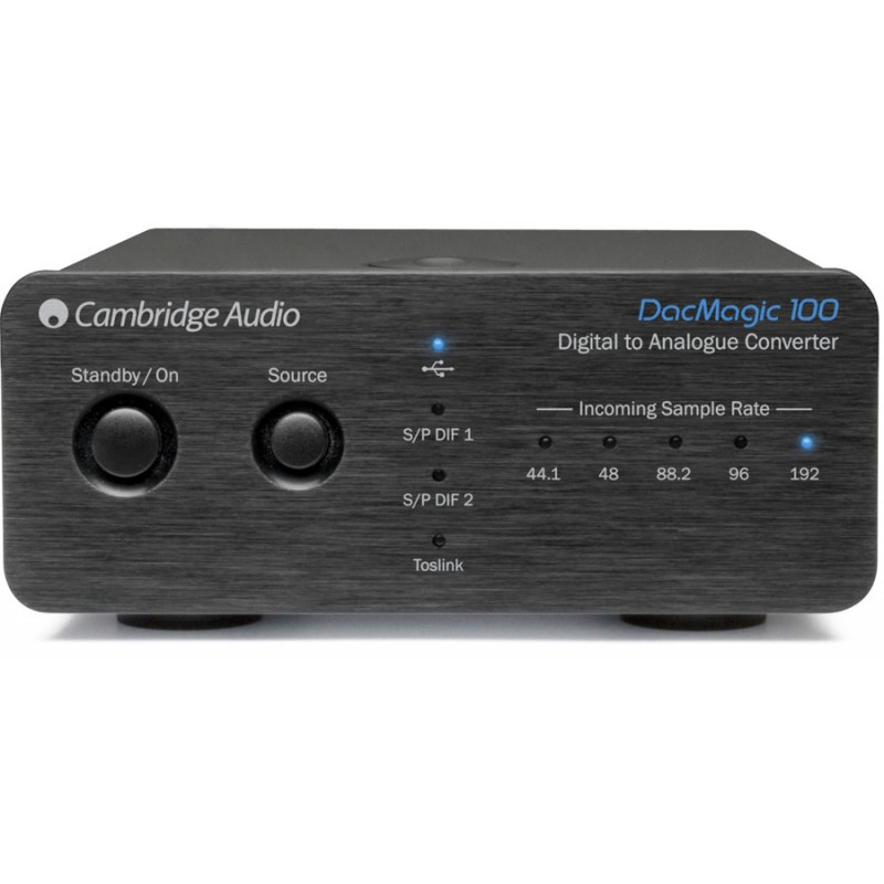Cambridge Audio DAC Magic-100