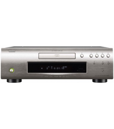 Denon DVD-2500BT (Demo)