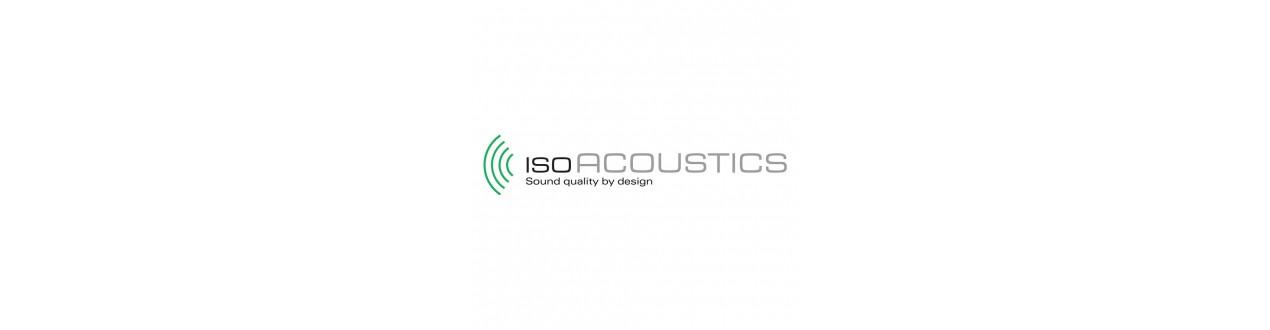Isolatori acustici