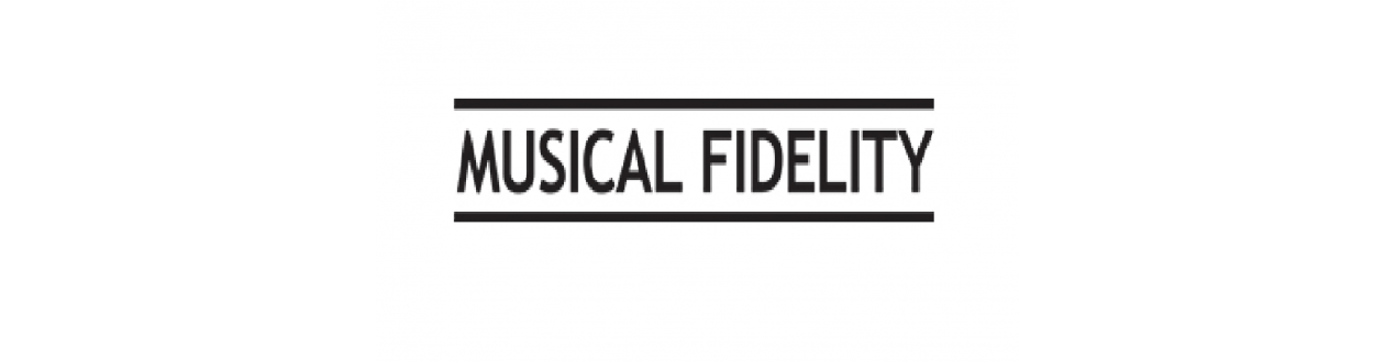 Lettori CD Musical Fidelity