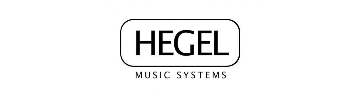 Amplificatori Hegel