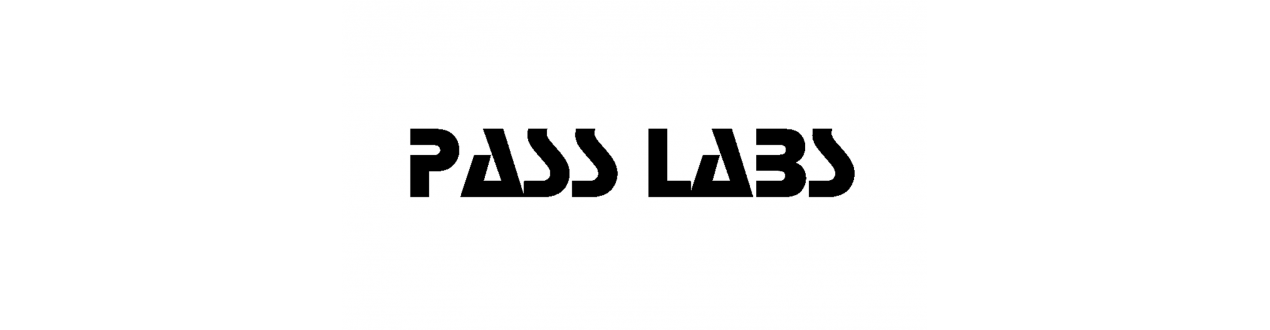 Finali di potenza Pass LAbs