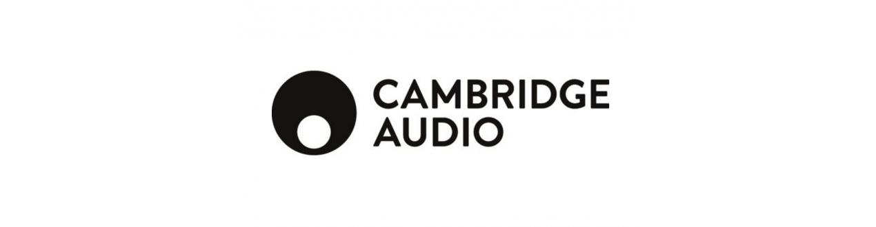 Cambridge Audio Lettori CD