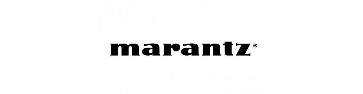 Marantz Server Audio