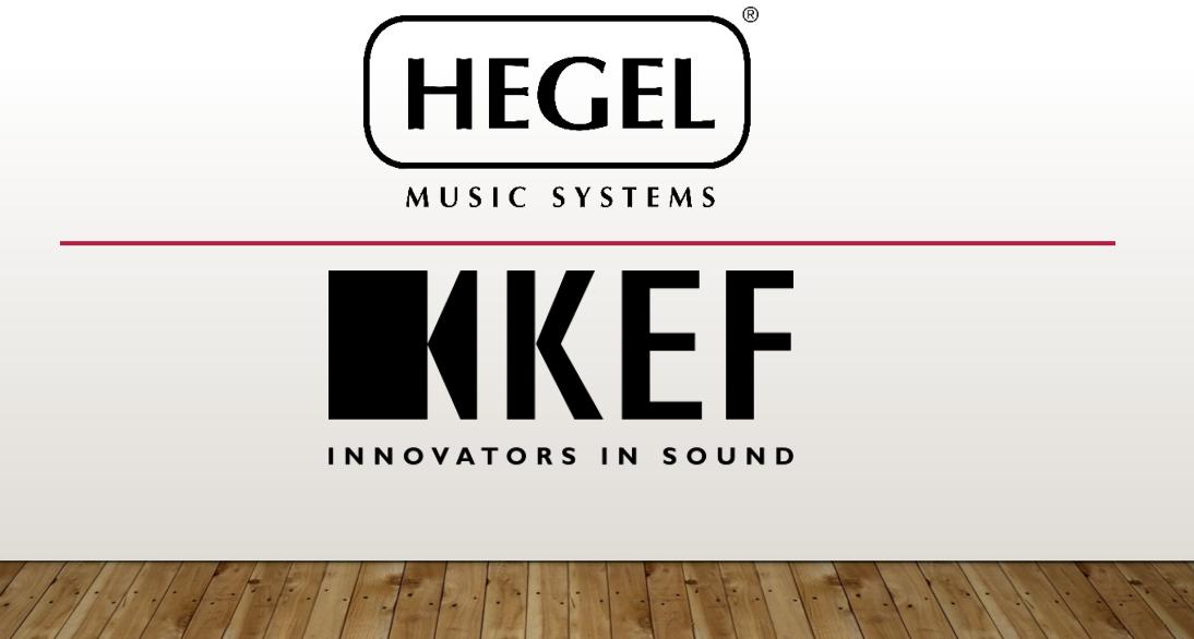 Hegel - Kef