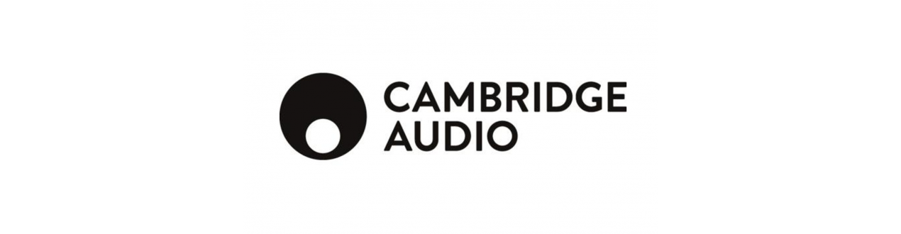 Amplificatori Cambridge Audio