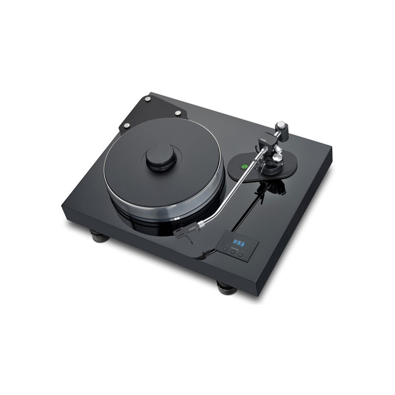 Pro-Ject  Xtension 12 Evolution / Ortofon AS-309S