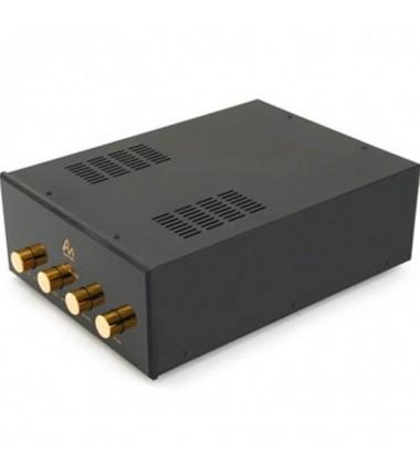 Audio Note M1 Phono + Audio Note P1 SE