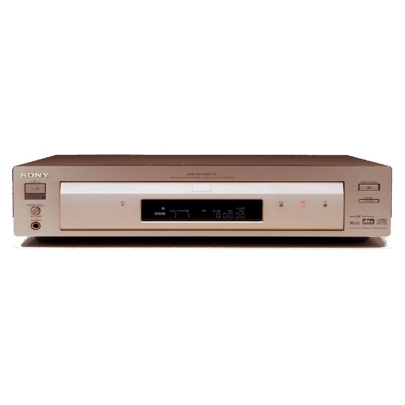 Sony DVD S7700