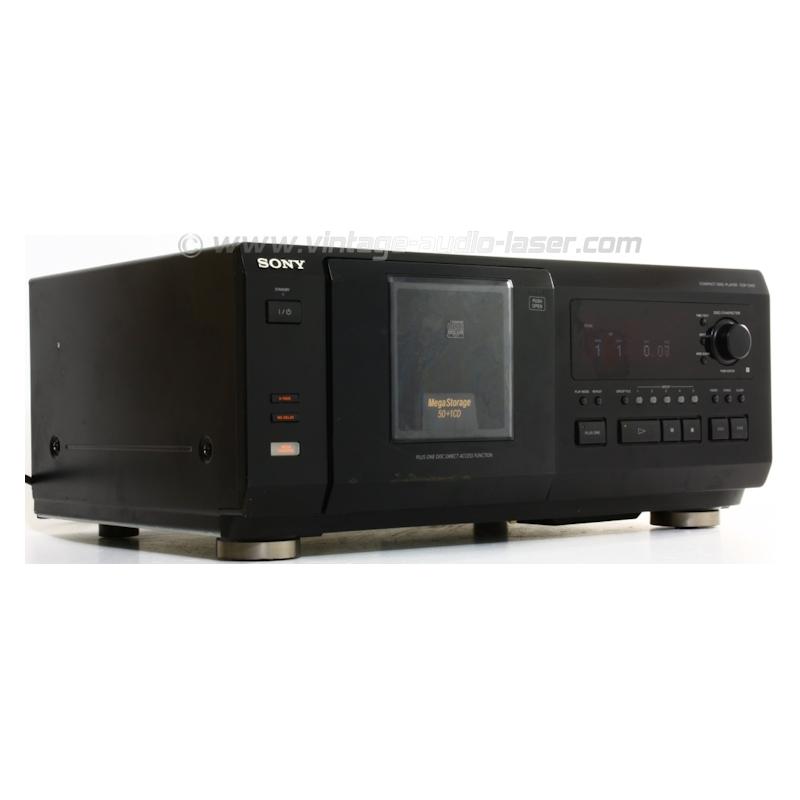Sony CDPCX-57