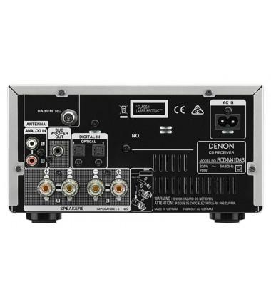 Denon RCD-M41 DAB