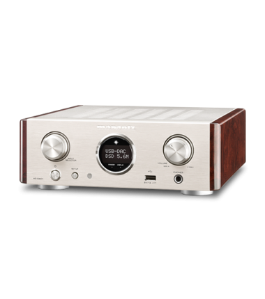 Marantz HD DAC-1