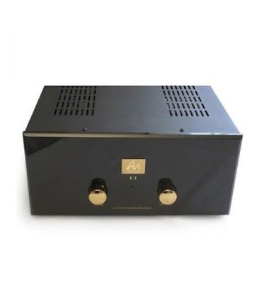 Audio Note P1SE + Audio Note M1